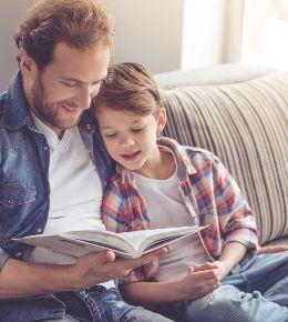 Umfrage - welche Kinderbücher wünschen Sie sich?